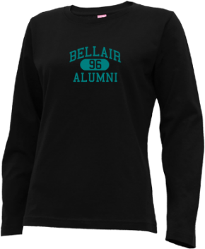 Bellair Elementary School Long Sleeve Shirts