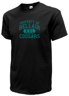 Bellair Elementary School Kid T-Shirts