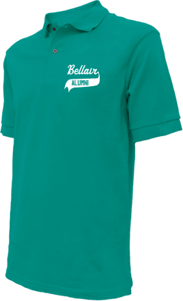Bellair Elementary School Embroidered Polo Shirts