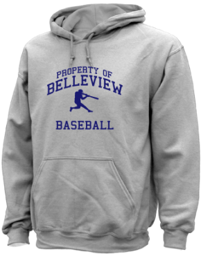 Belleview High School Hoodies