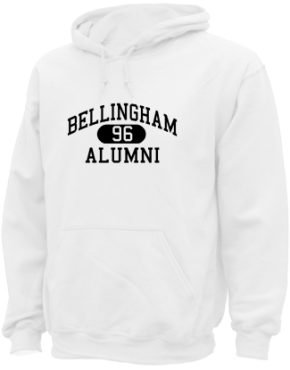 Bellingham High School Hoodies