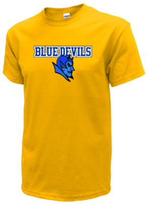 Bellwood-antis Middle School T-Shirts