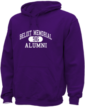 Beloit Memorial High School Hoodies