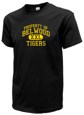 Belwood Elementary School T-Shirts