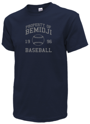 Bemidji High School T-Shirts
