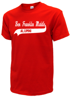 Ben Franklin Middle School T-Shirts