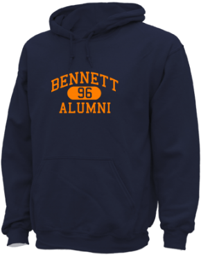 Bennett High School Hoodies