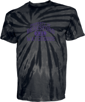 Beresford Middle School Kid Tie-dye T-Shirts