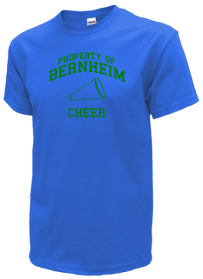 Bernheim Middle School T-Shirts