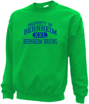 Bernheim Middle School Sweatshirts