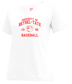 Bethel-tate High School V-neck Shirts