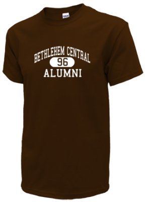 Bethlehem Central High School T-Shirts