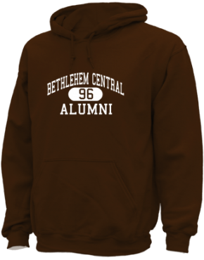 Bethlehem Central High School Hoodies