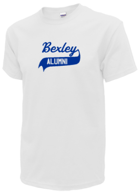 Bexley Middle School T-Shirts
