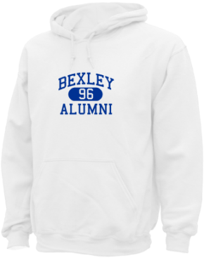 Bexley Middle School Hoodies