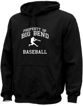 Big Bend High School Hoodies