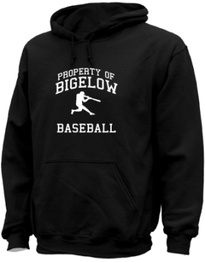Bigelow High School Hoodies