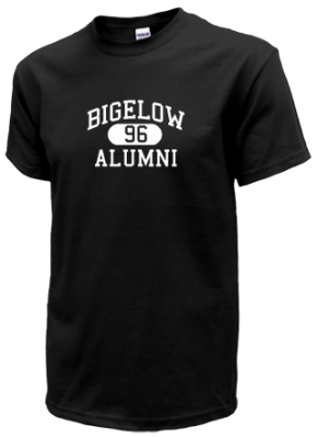 Bigelow Middle School T-Shirts