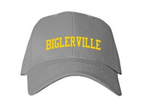 Biglerville High School Kid Embroidered Baseball Caps