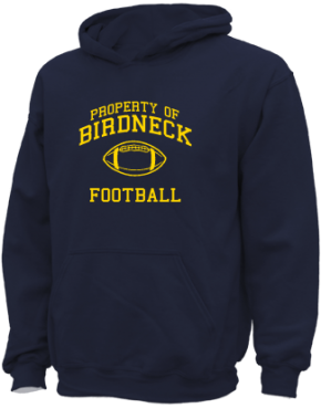 Birdneck Elementary School Kid Hooded Sweatshirts