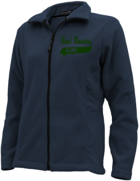 Black Mountain Elementary School Embroidered Fleece Jackets