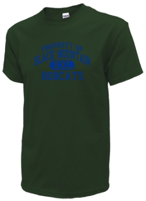 Black Mountain Elementary School Kid T-Shirts