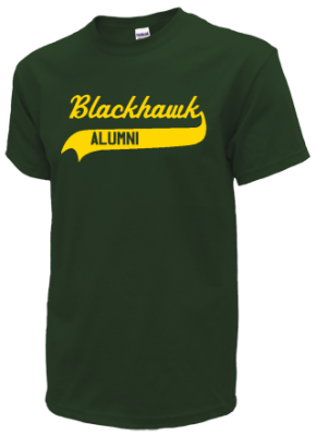 Blackhawk Middle School T-Shirts