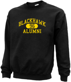 Blackhawk Middle School Sweatshirts