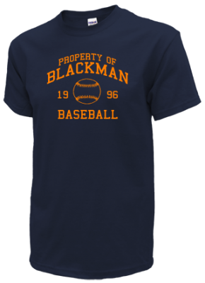 Blackman High School T-Shirts