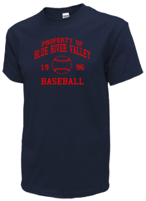 Blue River Valley High School T-Shirts