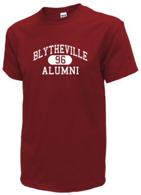 Blytheville High School T-Shirts