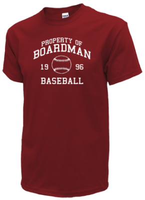 Boardman High School T-Shirts