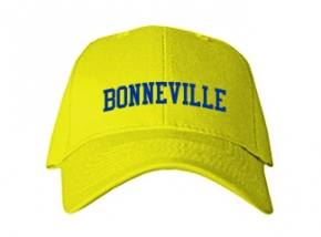 Bonneville Elementary School Kid Embroidered Baseball Caps
