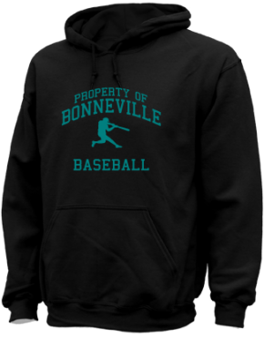 Bonneville High School Hoodies