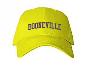 Booneville Elementary School Kid Embroidered Baseball Caps