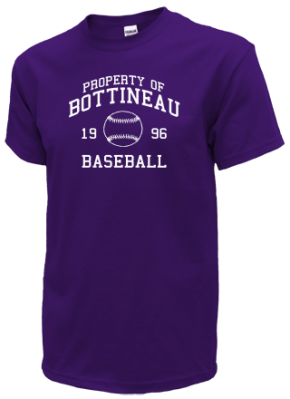 Bottineau High School T-Shirts
