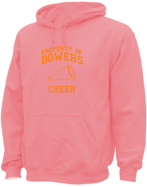 Bowers Elementary School Hoodies