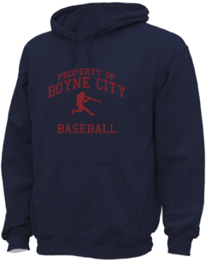 Boyne City High School Hoodies