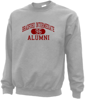 Bradford Intermediate School Sweatshirts
