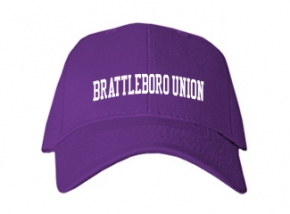 Brattleboro Union High School Kid Embroidered Baseball Caps