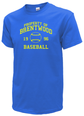 Brentwood High School T-Shirts