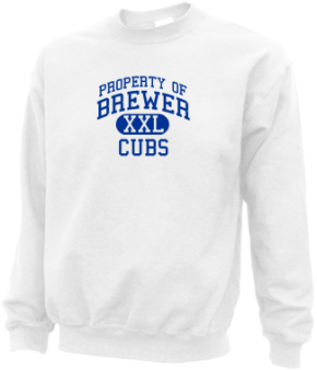 Brewer Middle School Sweatshirts