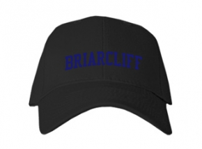 Briarcliff High School Kid Embroidered Baseball Caps