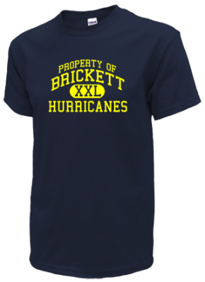 Brickett Elementary School T-Shirts