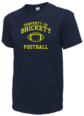 Brickett Elementary School Kid T-Shirts