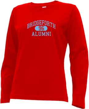 Bridgeforth Middle School Long Sleeve Shirts