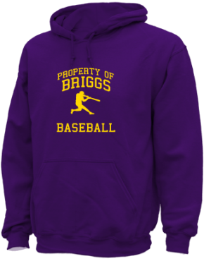 Briggs High School Hoodies
