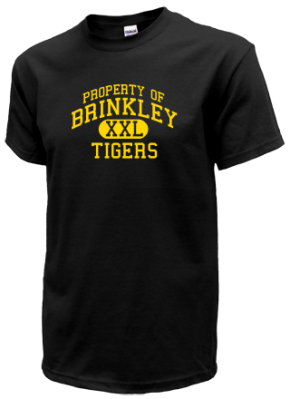 Brinkley Middle School T-Shirts