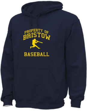 Bristow High School Hoodies