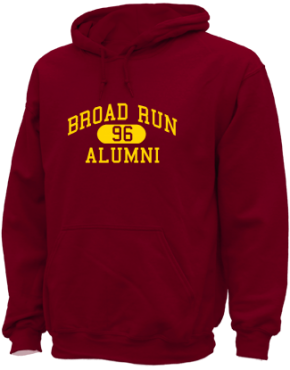 Broad Run High School Hoodies